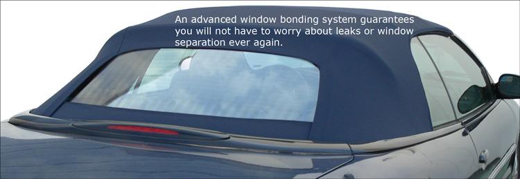 Chrysler sebring convertible top white sailcloth heated for 2001 chrysler sebring power window problems