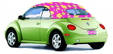 Vw Beetle Convertible Tops