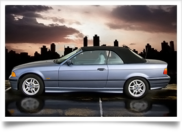 BMW 3 Series 1994-1999 (E36) Convertible Tops & Accessories – Auto ...