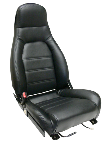 Replacement Auto Seats : Auto headrest replacement leather truck seat