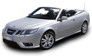 Saab Convertible Top Headliners