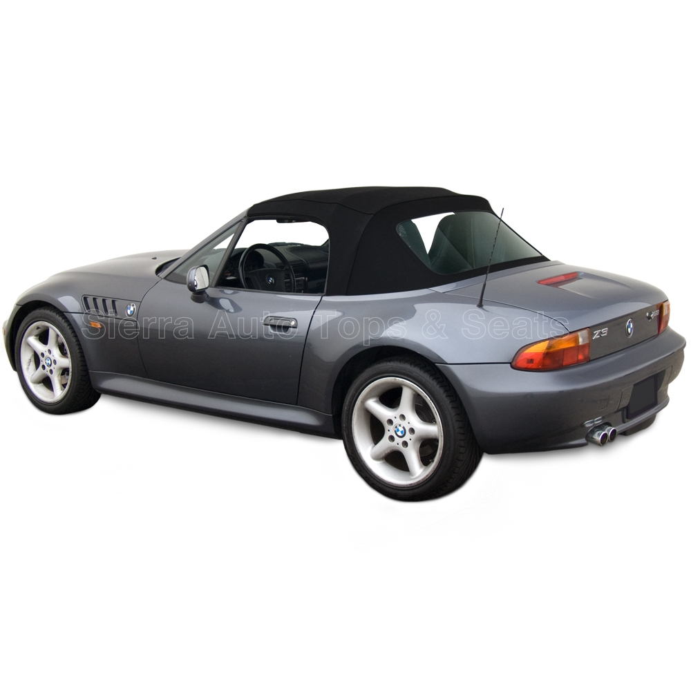 Bmw Z3 Convertible Top Installation