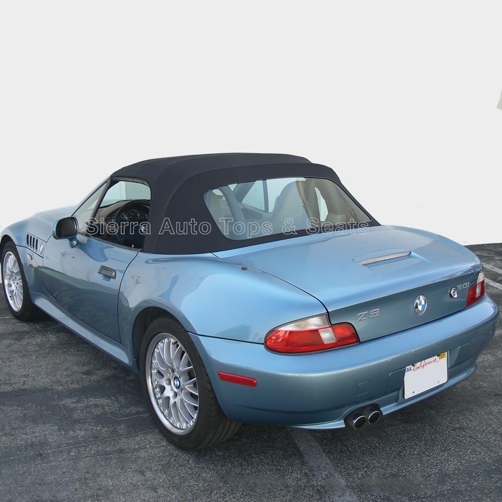 1996-2002 BMW Z3 (E37) Convertible Tops