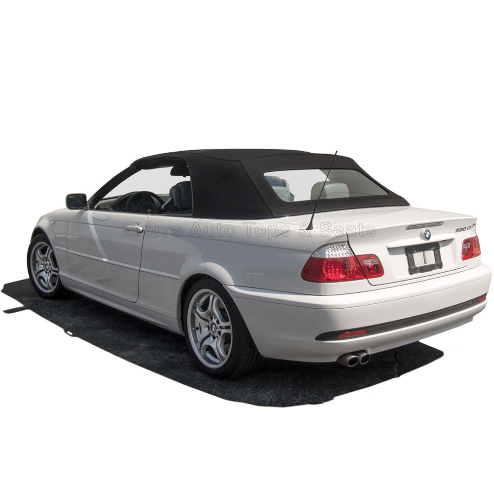 Bmw Z 4 Price: 2000-2006 BMW 3 Series Convertible Tops