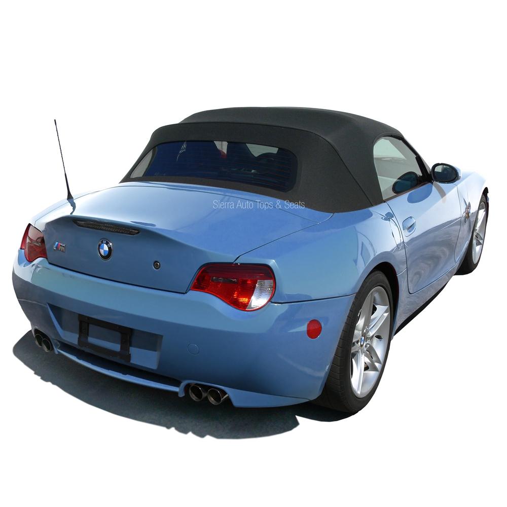 Bmw Z4 Hardtop Convertible: 2003-2008 BMW Z4 (E85) Convertible Tops