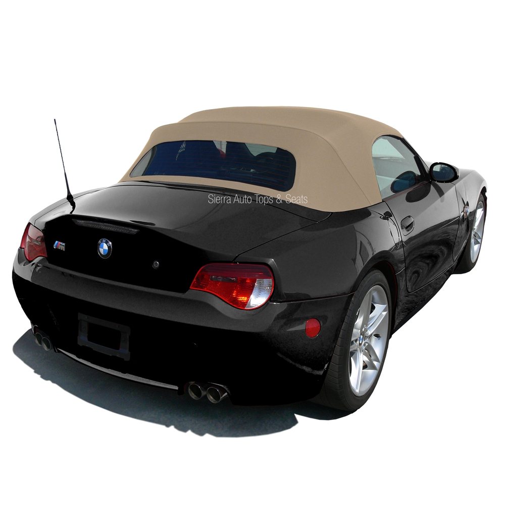 2003 2008 Bmw Z4 E85 Convertible Tops