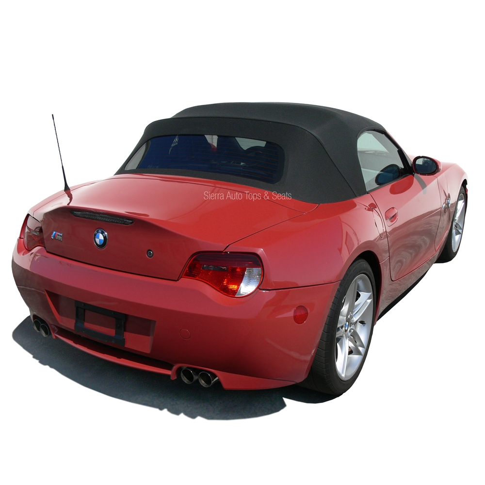 Bmw Z4 2007: 2003-2008 BMW Z4 (E85) Convertible Tops