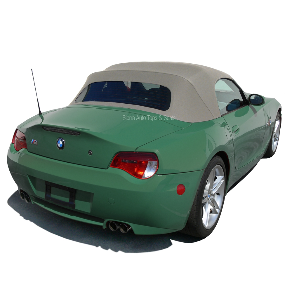 Bmw Z4 E85: 2003-2008 BMW Z4 (E85) Convertible Tops