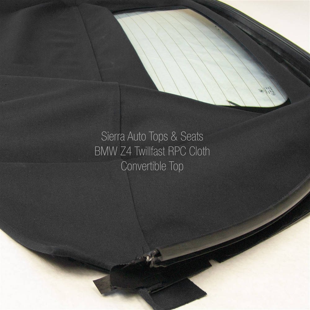 Bmw Z 4 Price: 2003-2008 BMW Z4 (E85) Convertible Tops