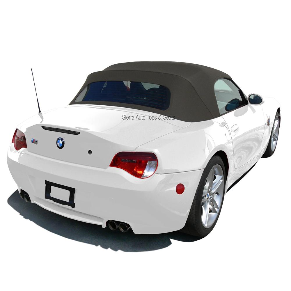 Bmw Z4 Convertible: 2003-2008 BMW Z4 (E85) Convertible Tops