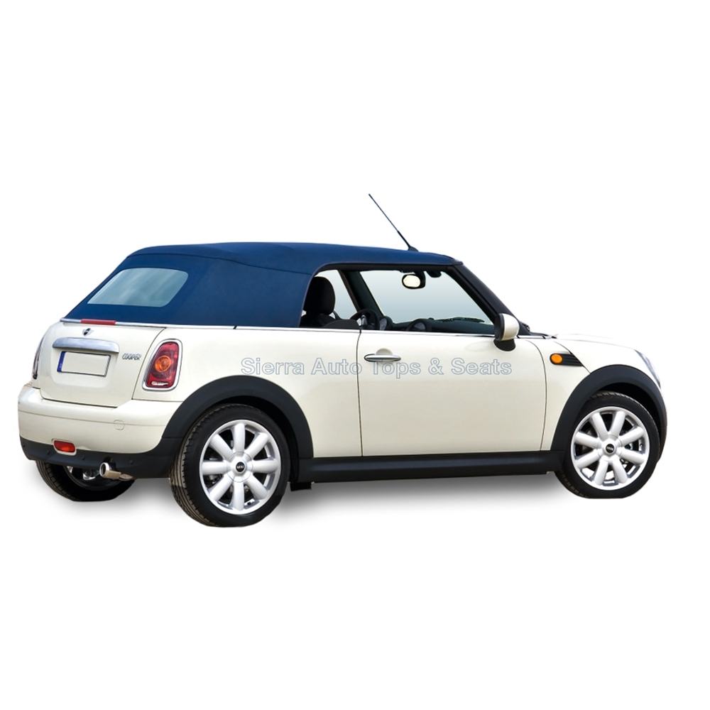 2004 2008 mini cooper convertible top. Black Bedroom Furniture Sets. Home Design Ideas