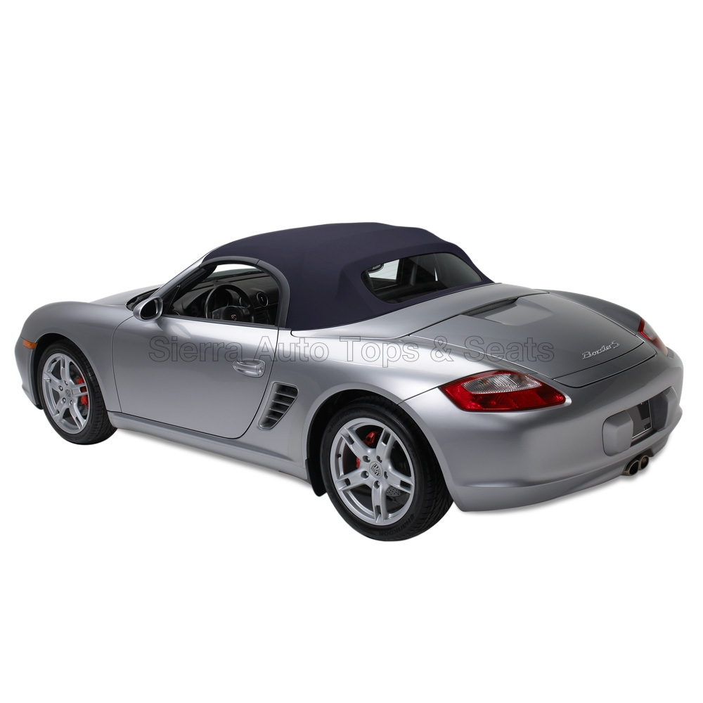 1997 2002 porsche boxster convertible top. Black Bedroom Furniture Sets. Home Design Ideas