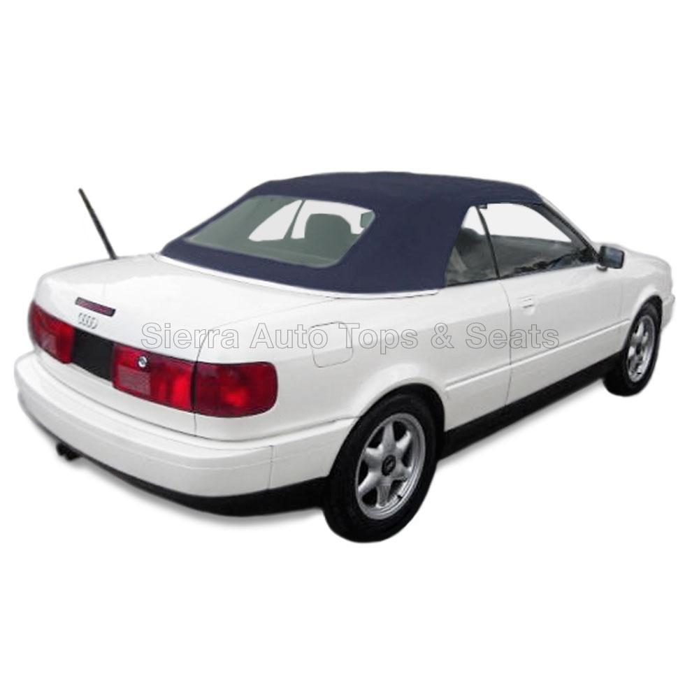 1992 1998 Audi Cabrio Convertible Top
