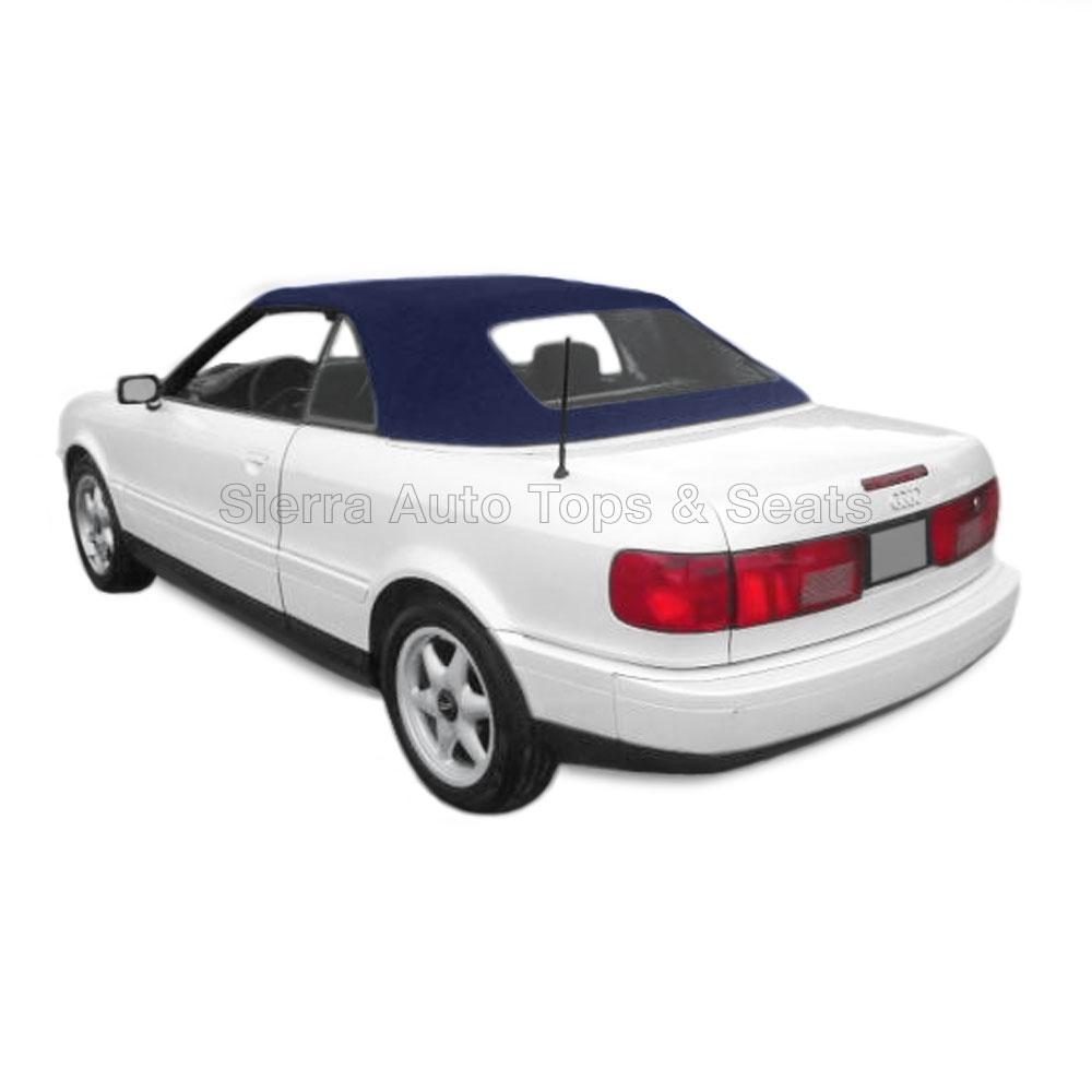 1995 Audi Cabriolet Camshaft: 1992-1998 Audi Cabrio Convertible Top