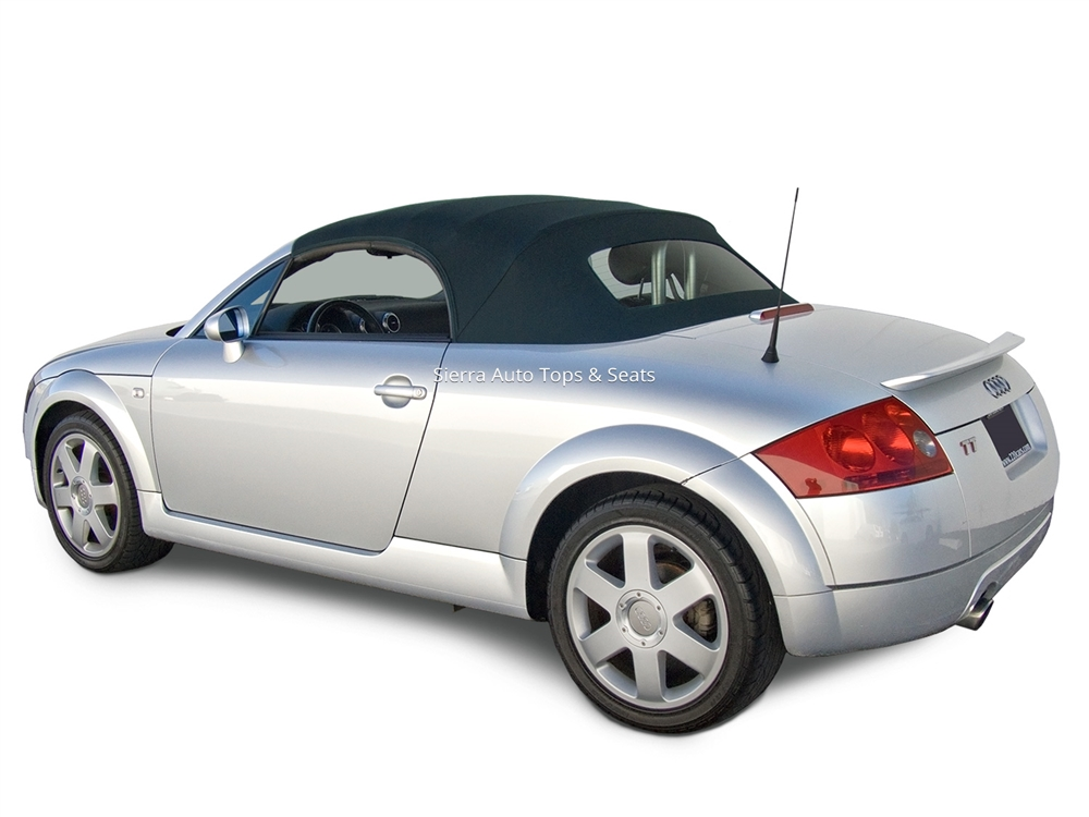 2000-2006 Canvas Audi TT Convertible Top Replacement
