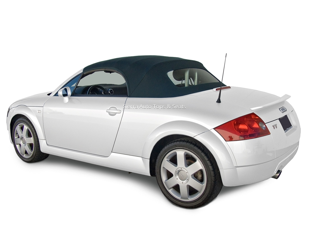 2000 2006 audi tt convertible tops. Black Bedroom Furniture Sets. Home Design Ideas
