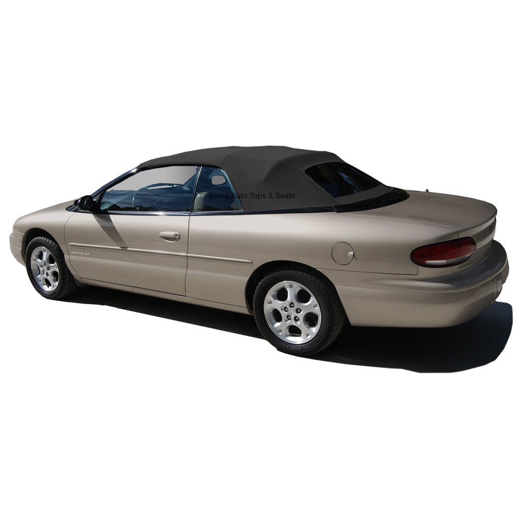 1996 2000 chrysler sebring convertible tops. Black Bedroom Furniture Sets. Home Design Ideas