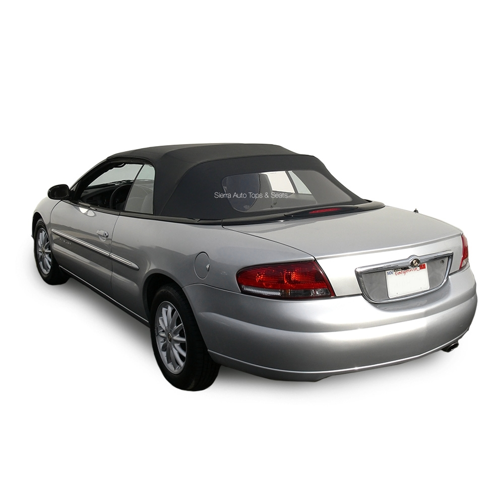 1996-2006 Chrysler Sebring Convertible Tops