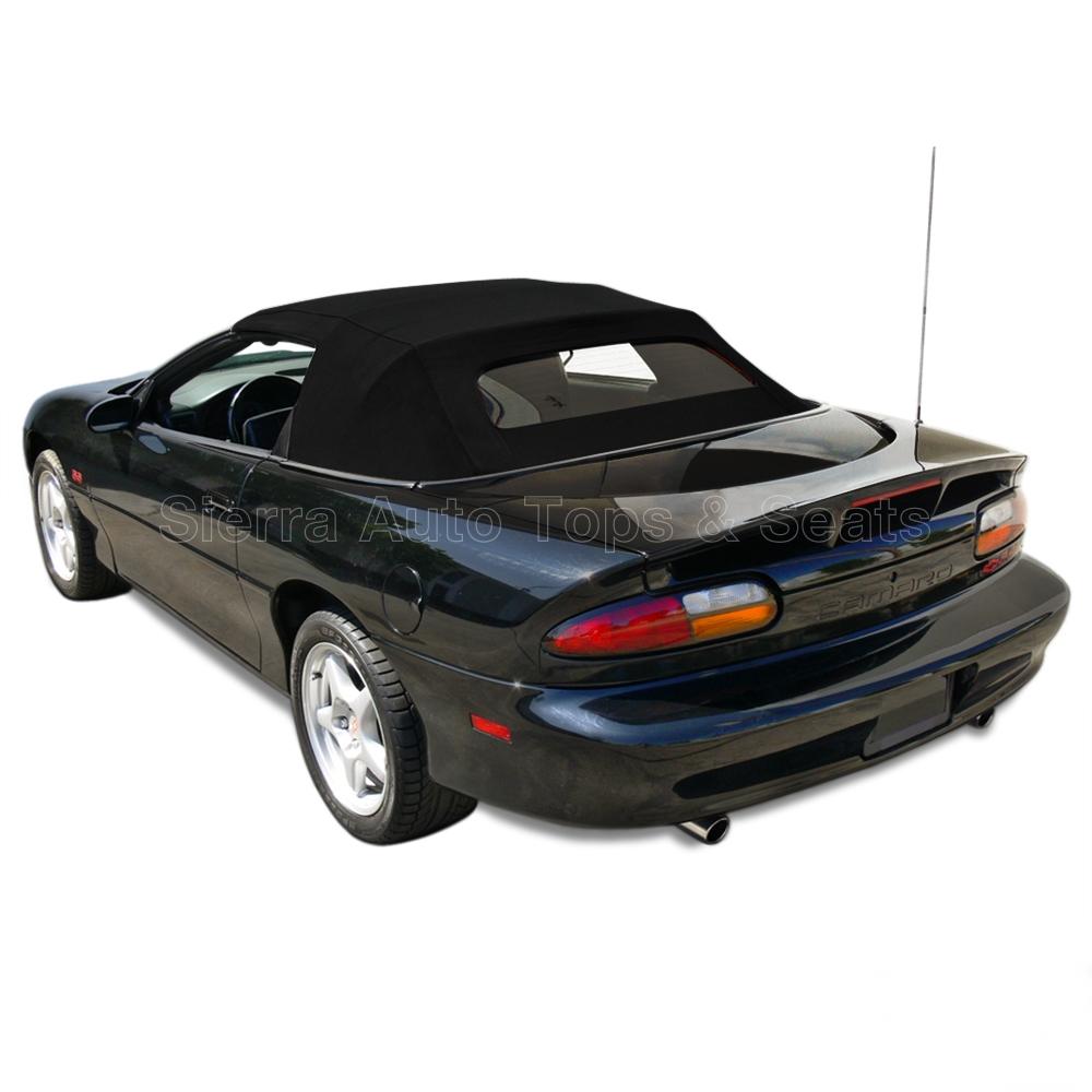 1994-2002 Chevy Camaro Convertible Tops