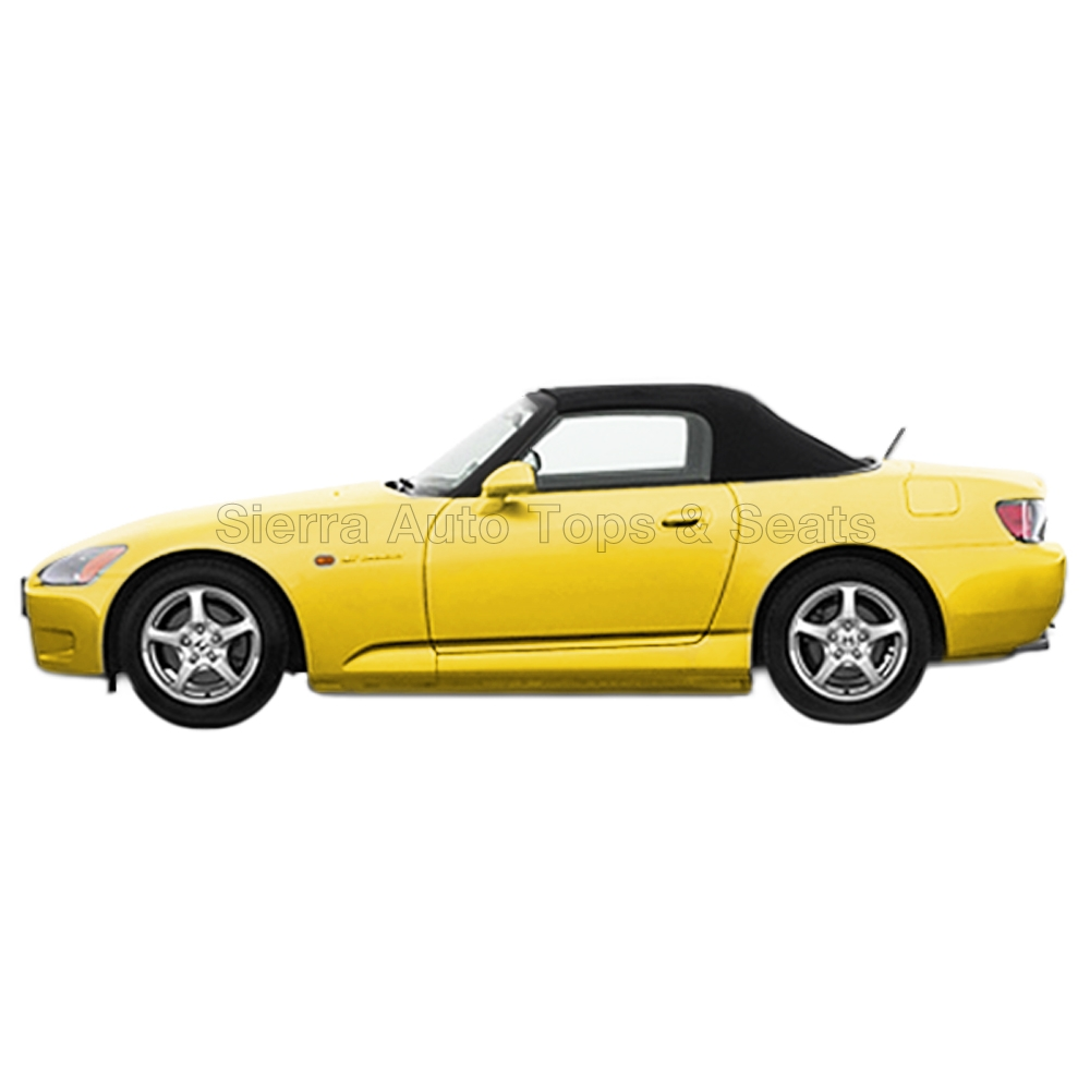 2000 2001 honda s2000 convertible top from. Black Bedroom Furniture Sets. Home Design Ideas
