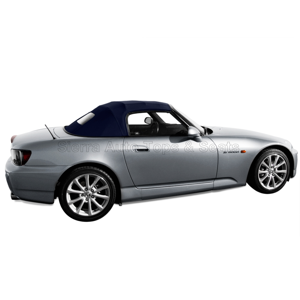 2002-2009 Honda S2000 Convertible Top from AutoTopsDirect.com