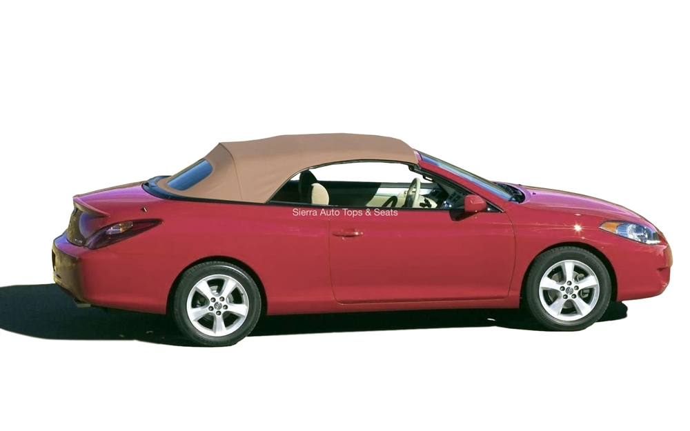 2005 toyota solara convertible top replacement. Black Bedroom Furniture Sets. Home Design Ideas