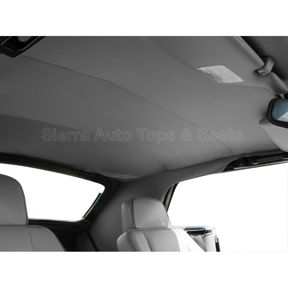1994 Jaguar Xj Interior: 1994-1996 Jaguar XJS Headliner