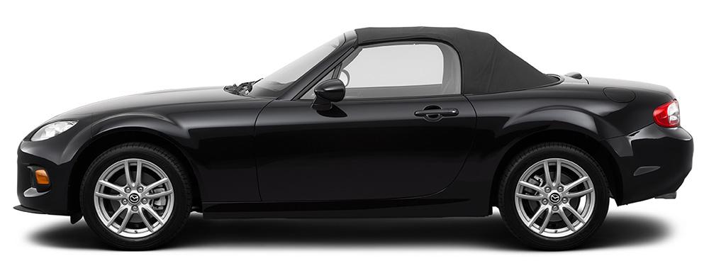 Mazda Miata Convertible Top 2006 2014 With Glass Window