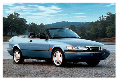 1996 1998 saab 900s se convertible tops auto tops direct. Black Bedroom Furniture Sets. Home Design Ideas