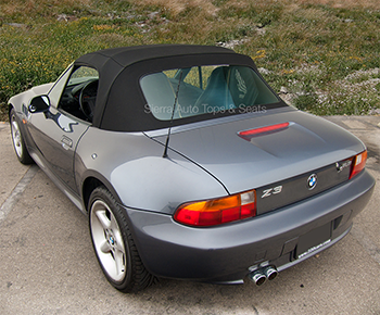 1996 2002 Bmw Z3 Convertible Top