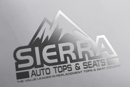 Sierra Auto Tops & Seats