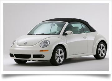 Replacement Volkswagen Beetle Convertible Tops Auto