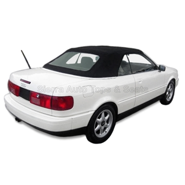 1992 1998 Audi Convertible Top Replace Cabriolet Top