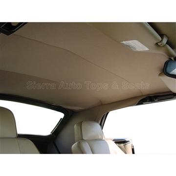 1989 1993 Jaguar Xjs Headliner Antelope