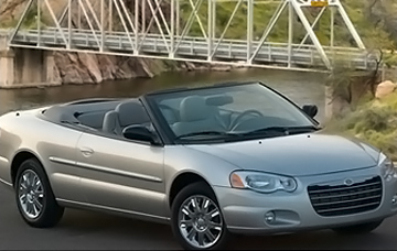 chrysler sebring convertible tops chrysler replacement tops chrysler sebring convertible tops